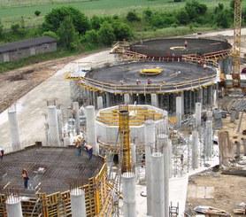 Central Energética Konin, Polonia
