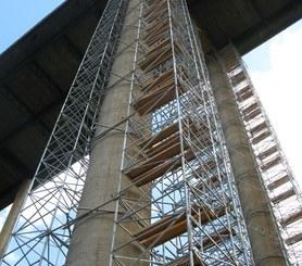 Viaducto Malleco, Los Angeles, Chile