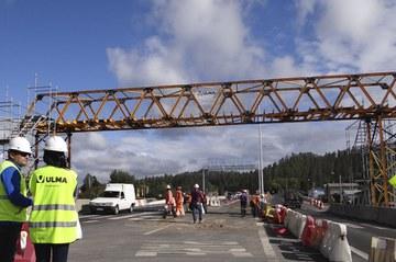 Sistema MK llega a Chile